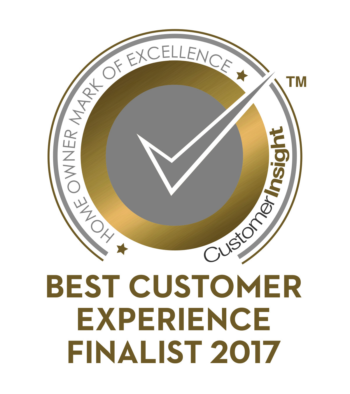 The Park at Garden Heights customer insight best customer experience 2017